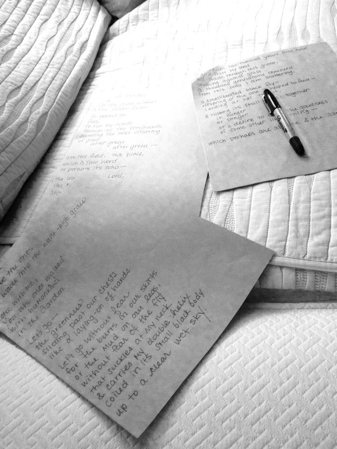 poemscattered