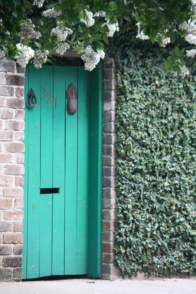 greendoor
